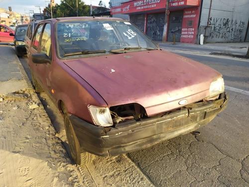 Ford Fiesta 1995 Espanhol 1.3 8v Sucata Somente Peças