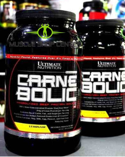 Carnebolic 1kg Ultimate Nutrition Usa