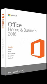 Pacote Office H&b