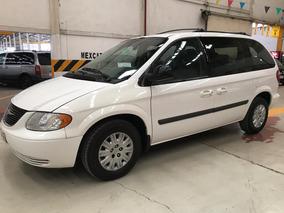 Chrysler Voyager Lx Aut Ac 2008