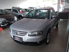 Volkswagen Saveiro 1.6 Trend Total Flex 2p 97 Hp
