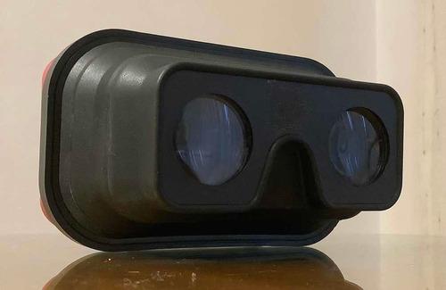 Lentes Realidad Virtual Rv Mini - Plegables