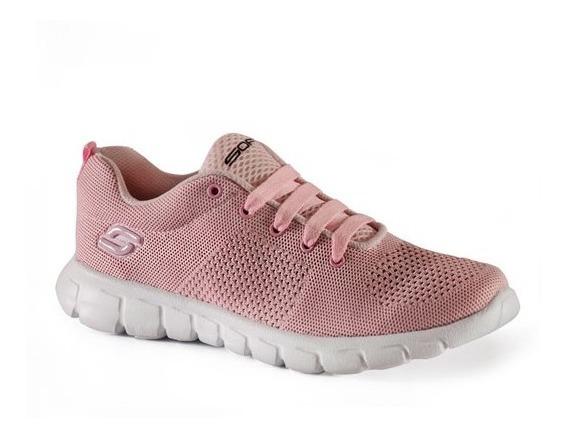 Zapatillas Mujer Deportivas Soft Ultra Livianas 36/41 Urbana