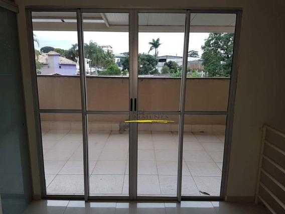 Cobertura Com 2 Dormitórios À Venda, 90 M² Por R$ 220.000 - Betim Industrial - Betim/mg - Co0685