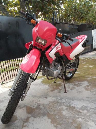 Motomel Cx 250