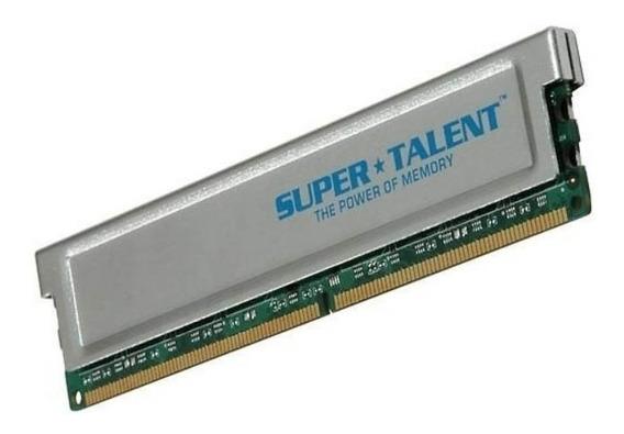 Memoria Ddr1 512mb 400mhz Supertalent D32pb512t
