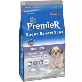Ração Premier Raças Específicas Shih-tzu Filhotes 5kg
