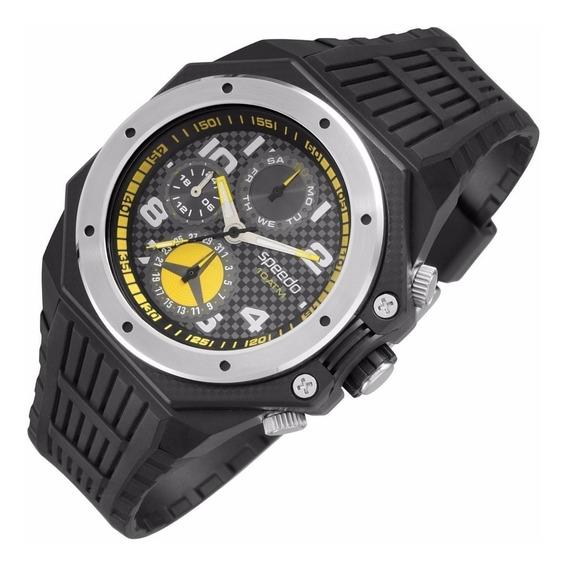 Relógio Speedo Análogo Calendário 80544g0egcp3