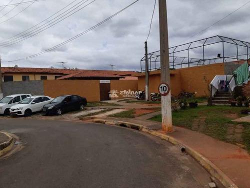 Imagem 1 de 19 de Venda Casas E Sobrados Em Condomínio Lavras Guarulhos R$ 147.000,00 - 35810v