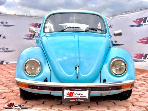 Imagen 1 de 8 de Volkswagen Sedan 1973