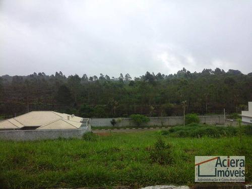 Imagem 1 de 27 de Terreno À Venda, 600 M² Por R$ 300.000,00 - Haras Bela Vista - Vargem Grande Paulista/sp - Te0522