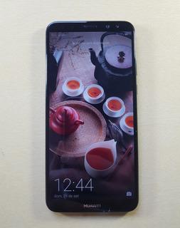 Celular Huawei Mate 10 Lite 64gb 4 Gb Ram Com Trinca Touch