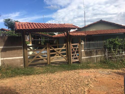 Fazenda Para Venda Em Nova União, Fazendinha, 4 Dormitórios, 1 Banheiro - F14_1-1023508