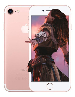 iPhone 7 128 Originales Recertificados 4g Lte 12mpx Dimm