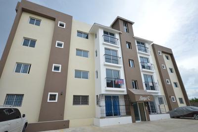 Económicos Apartamentos En Santiago Ara-210