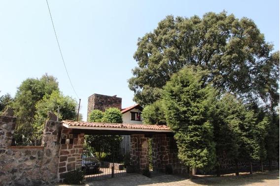 Valle De Los Sauces Casa En Venta Ocoyoacac
