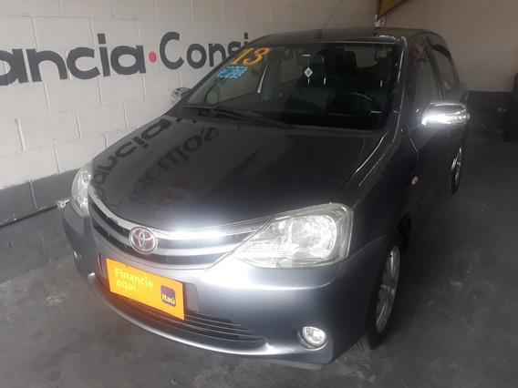 Toyota Etios Hb 1.5 Xls Top 2013