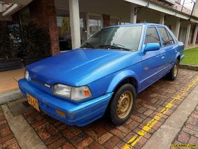 Mazda 323 1.3 Mt Sa