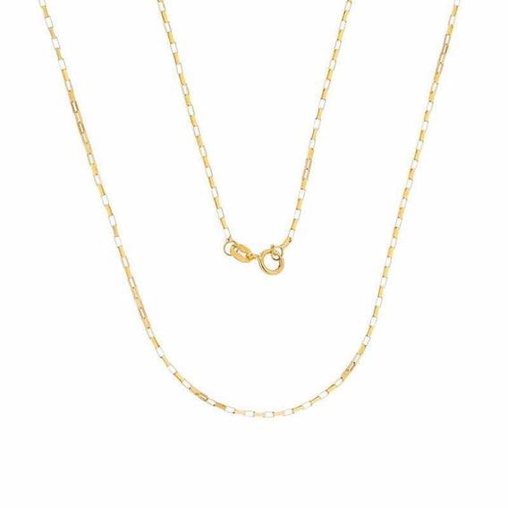 Corrente Ouro 18k Cartier 50cm