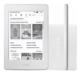 Kindle 8 Geração Amazon Tea 6 4gb Wifi