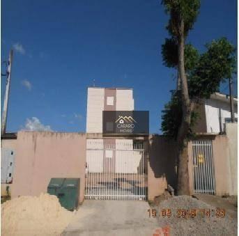Oportunidade!! Apartamento Residencial , Rio Pequeno, São José Dos Pinhais - Ap0162. - Ap0162