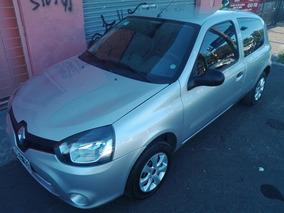 Renault Clio Mío 2013 Km 69.000 Unica Mano Permuto Financio