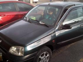 Renault Clio Clio 1998