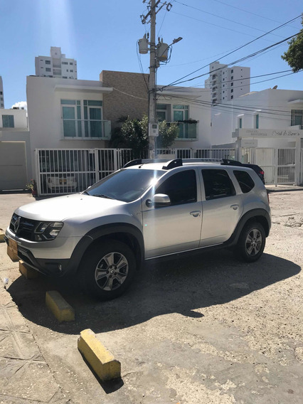 Renault Duster 4 X 4