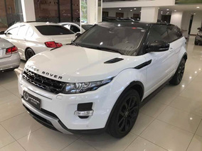 Land Rover Evoque 2.0 Si4 Dynamic 3p 2013