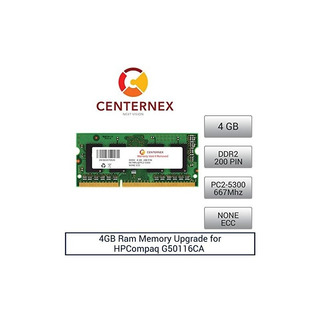 Memoria Ram De 4gb Para Hpcompaq G50116ca (ddr25300) Actuali
