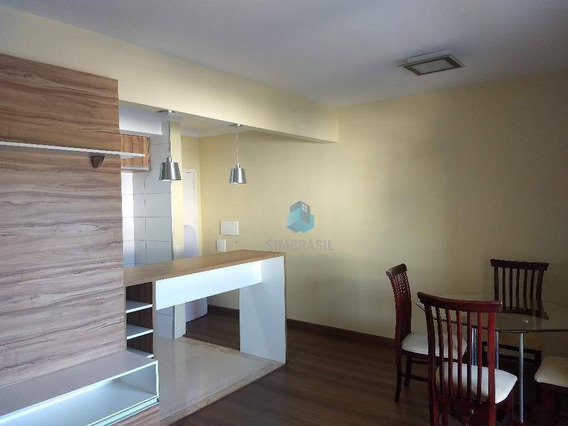 Apartamento Residencial À Venda, Ortizes, Valinhos. - Ap1117