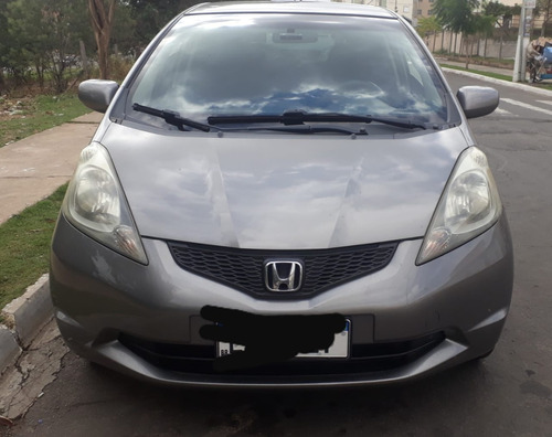 Honda Fit 2011 1.4 Automatico
