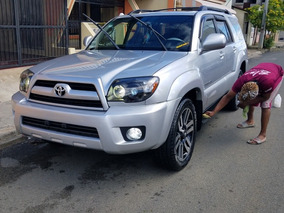 Toyota 4runner Limited 4wd 4x4
