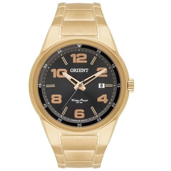Relógio Orient Mgss1095 G2kx C/ Nf-e