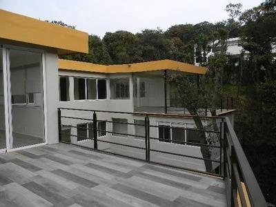 Er1014.- Ordenada Residencia En Renta Hacienda De Valle Escondido Er1014