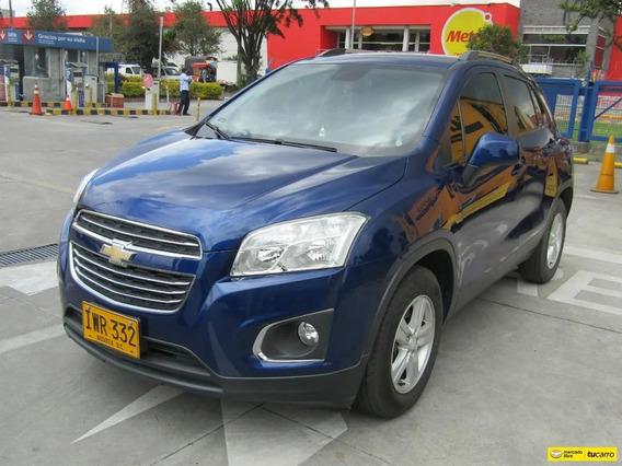 Chevrolet Tracker Automatica 1.8