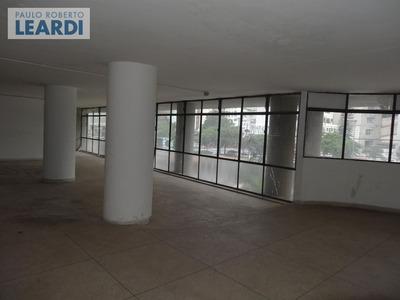 Loja Higienópolis - São Paulo - Ref: 385724