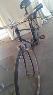 Bicicleta Antigua Peugeot (made In France)