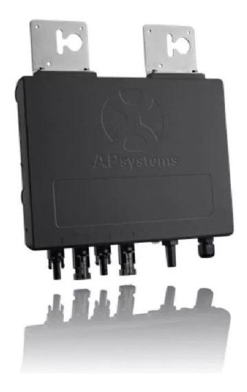Micro Inversor Solar Apsystens Yc600 127v C/cabo Ac E Endcap