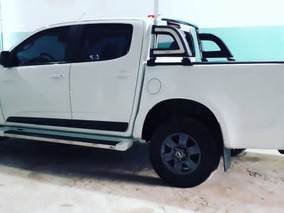 Chevrolet S10 2.4 Advantage Cab. Dupla 4x2 Flex 4p 2016