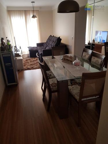 Imagem 1 de 15 de Apartamento - Vila Brasilio Machado - Ref: 12197 - V-870194