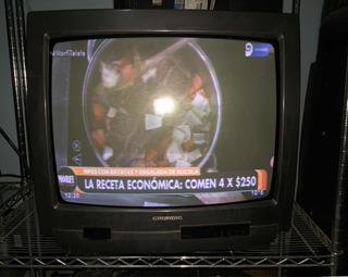 Tv Color 20 , Varias Marcas, ! Oferta! Garantía !!!