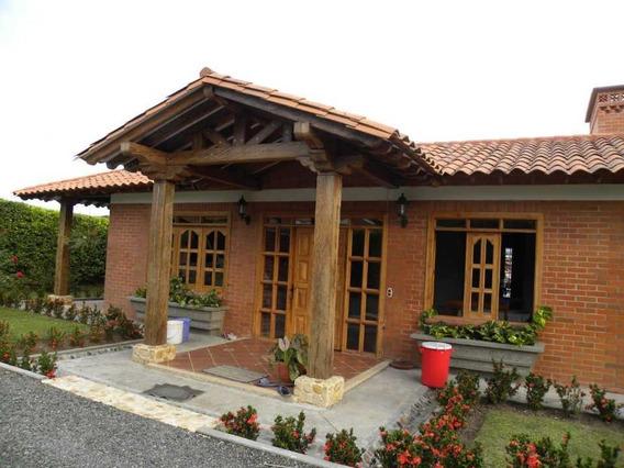 Vendo Casa Campestre En El Tigre Pereira