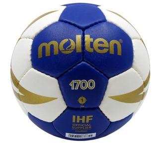 Balón Handbol Handball Molten 1700 N°1 - Envío Gratis
