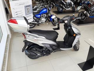 Suzuki Vr 150 Cbs Modelo 20/21 - 0km (w)