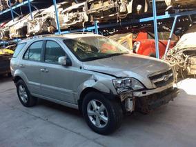 Kia 2008 2.5 16v Diesel