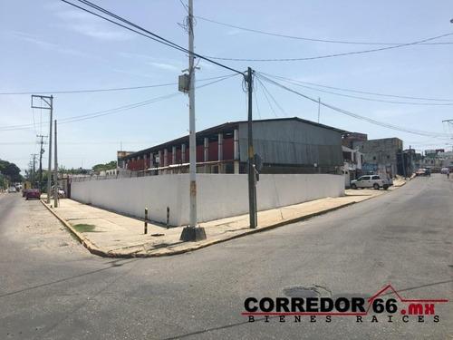 Imagen 1 de 11 de Bodega Comercial En Renta Tamulte De Las Barrancas