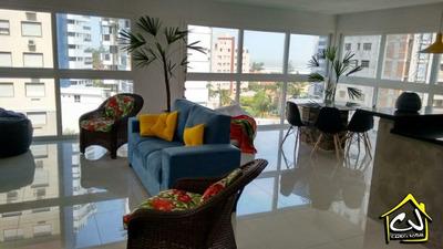 Apartamento 3 Dorm. - Bairro Praia Grande - Jiap01273