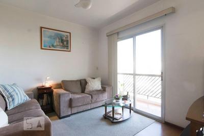 Apartamento No 5º Andar Com 3 Dormitórios E 2 Garagens - Id: 892927779 - 227779