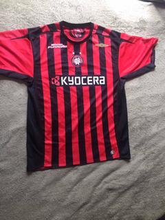 Camisa Oficial Athlético Paranaense #12 Sócio Furacão